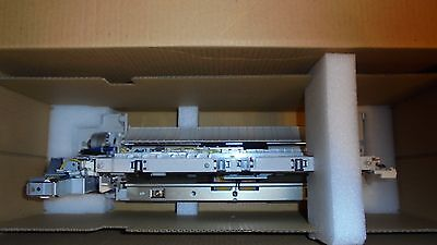 Canon Fg6-7384-000 Front Deck Right Pick Up Assy Ir7200 Ir8070