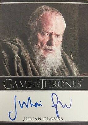 Game Of Thrones Season 6 Julian Glover As Grand Maester Pycelle