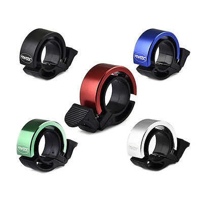 90db Ring Alarm Loud Horn Aluminum Alloy Mountain Bicycle Bike Handlebar Bell