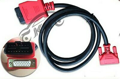 For Autel MaxiSYS Pro MS908P for AUTELJ2534 908PRO Main Test Cable for Maxidas