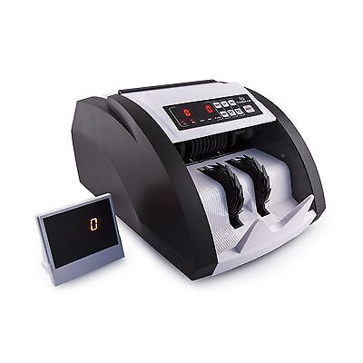 TriGear Money Counter Machine With UV/MG and Counterfeit Bill Detection Classic