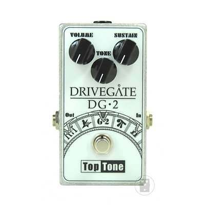 Top Tone DriveGate DG2 - Old A Stock
