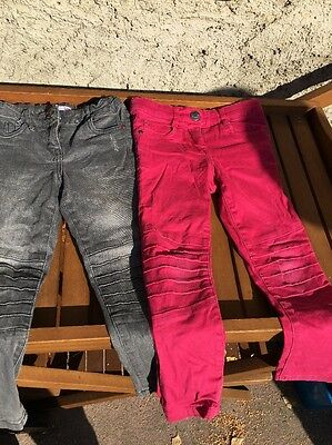 Lot De 2 Pantalon DPAM 4 Ans