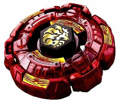 Fang Leone Burning Claw W105R2F Limited Edition WBBA VERSION RED Beyblade - USA