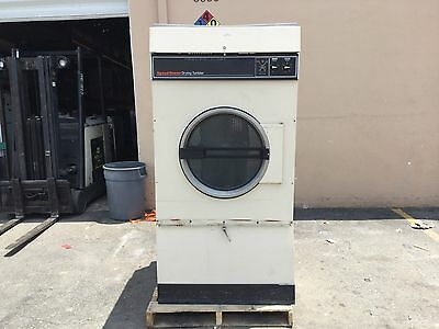 Coin Laundry Equipment- Speed Queen 50lb Dryers (Set of 2) ***$2,468