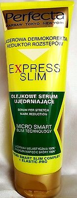 Pl/ Dax Cosmetics Express Oily BodySerum Cream Slimming - Firming Anti-cellulite