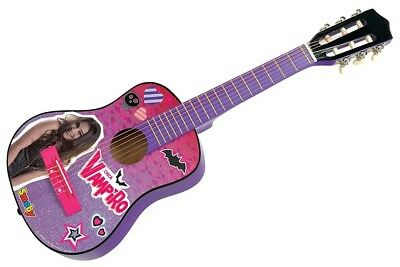 Smoby Toys - 510103 - Chica Vampiro Acoustic Guitar. Shipping is Free