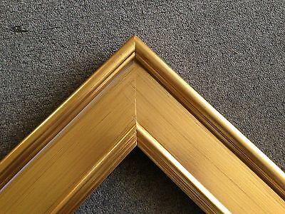 "3.75"" Gold Ornate Classic Picture Frame PLEIN-AIR 16""x20"" M6G (Lot of 5)"