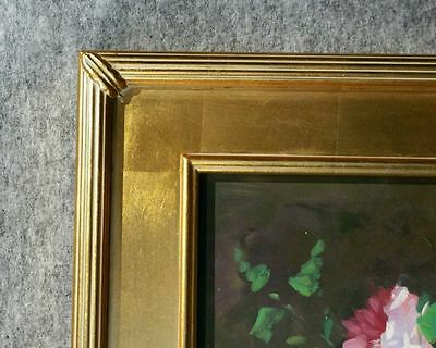 "3"" Gold Ornate Classic Picture Frame PLEIN-AIR 16""x20"" M2G (Lot of 5)"