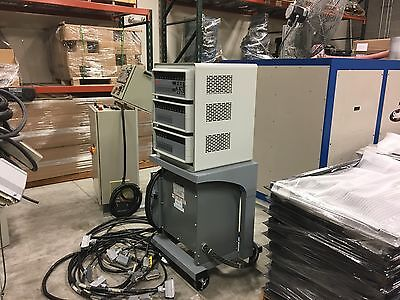 INJECTION MOLDING Husky/Gammaflux 24 plus zone HOT RUNNER CONTROL