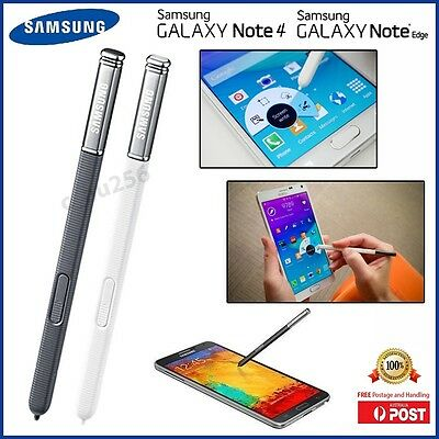 NEW Replacement S-Pen Stylus Touch Air Pen for Samsung Galaxy Note 4 Edge N910