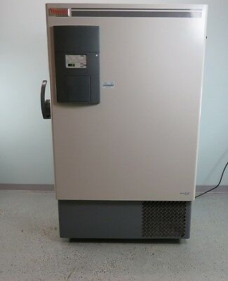 Thermo Revco EXF60086D Ultra-Low -80 Lab Freezer Tested with Warranty