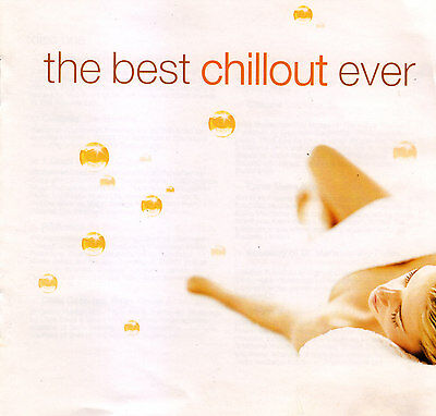 The Best Chillout Ever / Various Artists - 2 Cd Set