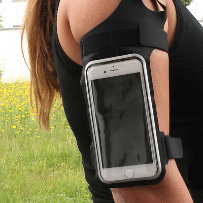 Sport Armband UNIVERSAL Fitness Tasche CYOO® Case Cover Joggen