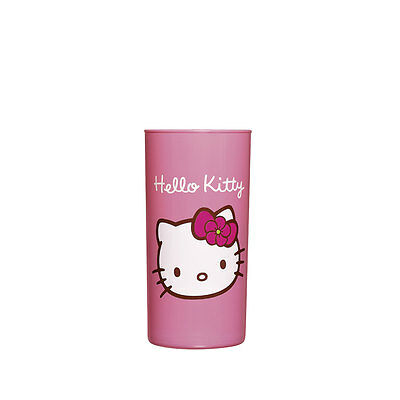 HELLO KITTY SWEET PINK Gobelet forme haute 27 cl