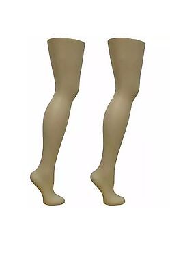 Mannequin Display Legs for hosiery and leg socks.