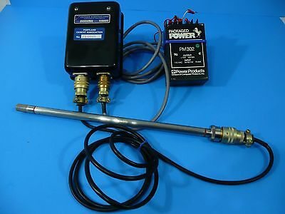 Vintage Thunder Scientific Humidity and Temperature Probe with Sensor Module