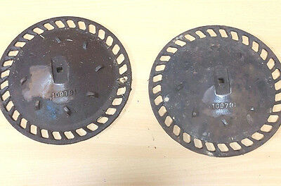 Ford 309 planter plate 109791
