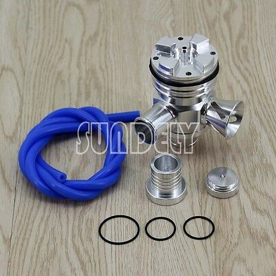 Turbo 25mm Recirculating Dump Diverter Valve Blow Off Valve BOV FOR VW Audi