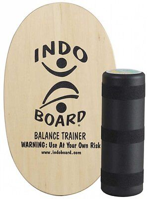 IndoBoard Original Clear + Rolle