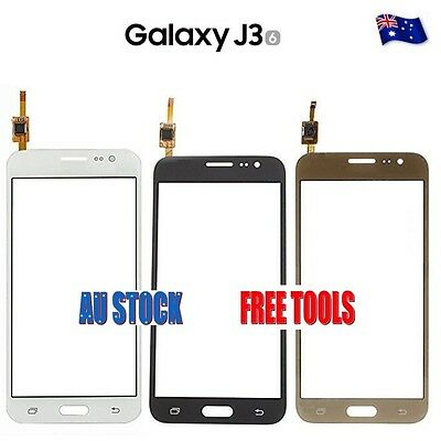 Touch Screen Digitizer Glass Lens Replacement For Samsung Galaxy J3 2016