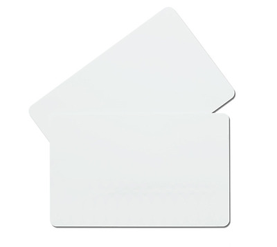 10 PCS NFC 215 NTAG 215 White PCV Cards compatible with TagMo Canadian seller