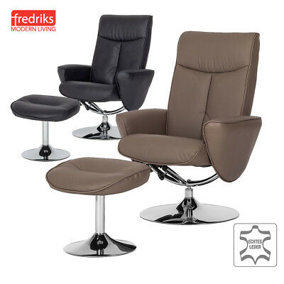 mooved Relaxsessel Vincenzo TV-SESSEL FERNSEHSESSEL LIEGE RUHESESSEL