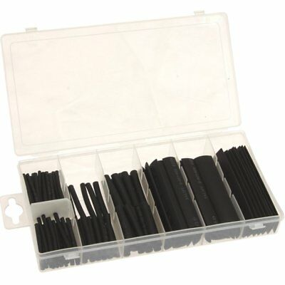Anytime Tools AT201262 Heat Shrink Wire Wrap Cable Sleeve Tubing Sets Assorted