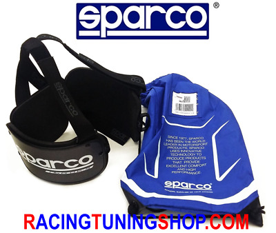 Corpetto Paracostole Kart Sparco Rib Pro K-5 Rib Protection Vest Sparco