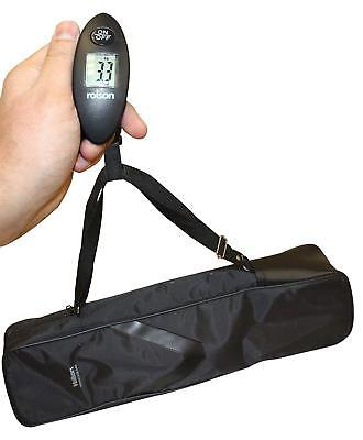 Digital Luggage Suitcase Travel Scales 1 - 40 KG - Rolson - 60677