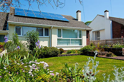 One-week early July 2017 Devon Bungalow Holiday Cottage for <4 + 2 infants