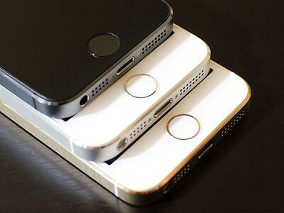 Apple iPhone 5S - 16GB / Silver,Gray,Gold/ Verizon,Unlocked,AT&T,T-mobile