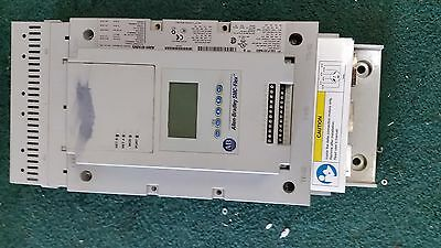 Allen Bradley Cat# 150-F201Nbd 201 Amp 150 Hp 460 Volt Soft Start