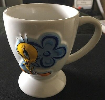 TWEETY BIRD CUP / MUG - Warner Bros. Studio Store - LOONEY TUNES