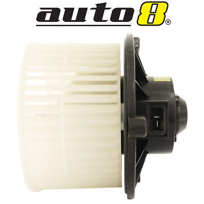 Brand New Heater Blower Fan Assembly fits Ford Falcon BA BF FG Territory SX SY