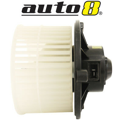 New Heater Blower Fan Motor Assembly fits Ford Falcon BA BF FG Territory SX SY