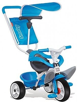 Smoby 444208 Baby Ballade Toy