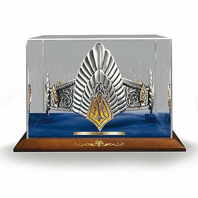 Noble Collection - Lord of the Rings Replica The King Elessar Crown