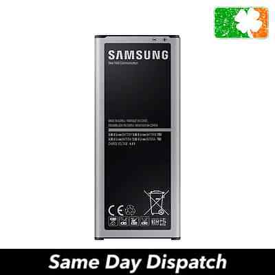 NEW REPLACEMENT BATTERY FOR SAMSUNG GALAXY NOTE 4  3220mAh SM-N910 EB-BN910