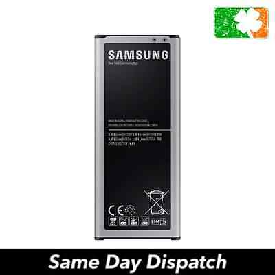 Samsung Galaxy Note 4 New Replacement Battery  3220mAh SM-N910 EB-BN910