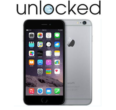 Apple iPhone - 6 Plus/ 6 /5s/4s  All Colors 16G 64G 128G Optus/Telstra/Vodafone