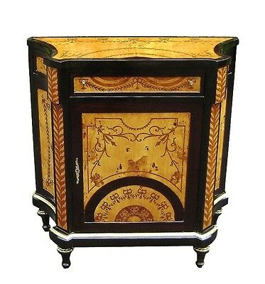 Superb Louis XVI style large commode