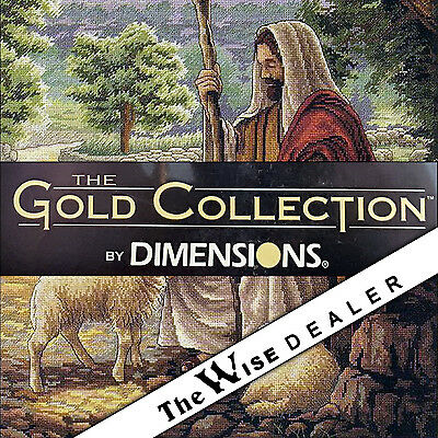 Dimensions - Gold Collection - Lost No More
