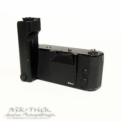Nikon MD-4 Motor Winder for the great Nikon F3 ~ Above Average Condition