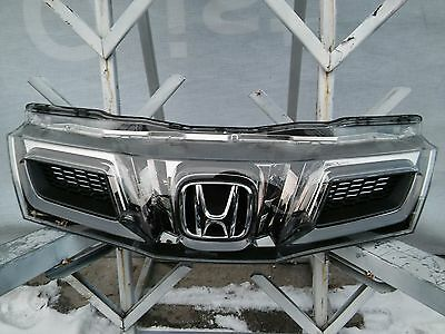 Genuine Honda Civic 8 Front Grill
