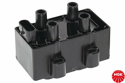 NGK Ignition coil U2007 stock code 48026. In stock, fast despatch UK seller
