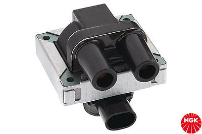 NGK Ignition coil U3001 stock code 48013. In stock, fast despatch UK seller