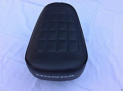 HONDA Z50 A 1972-1978  Brand New & High Quality seat cover ONLY