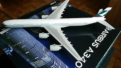 Cathay Pacific Airbus A340-600 Eagle 1:200