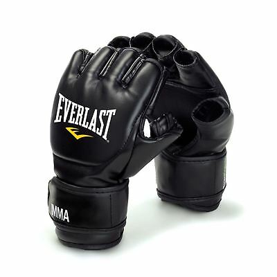 Everlast Mixed Martial Arts Grappling Gloves Large/X-Large